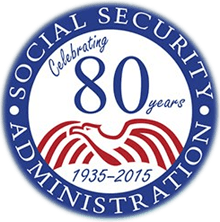 Social Security Administration | Logo