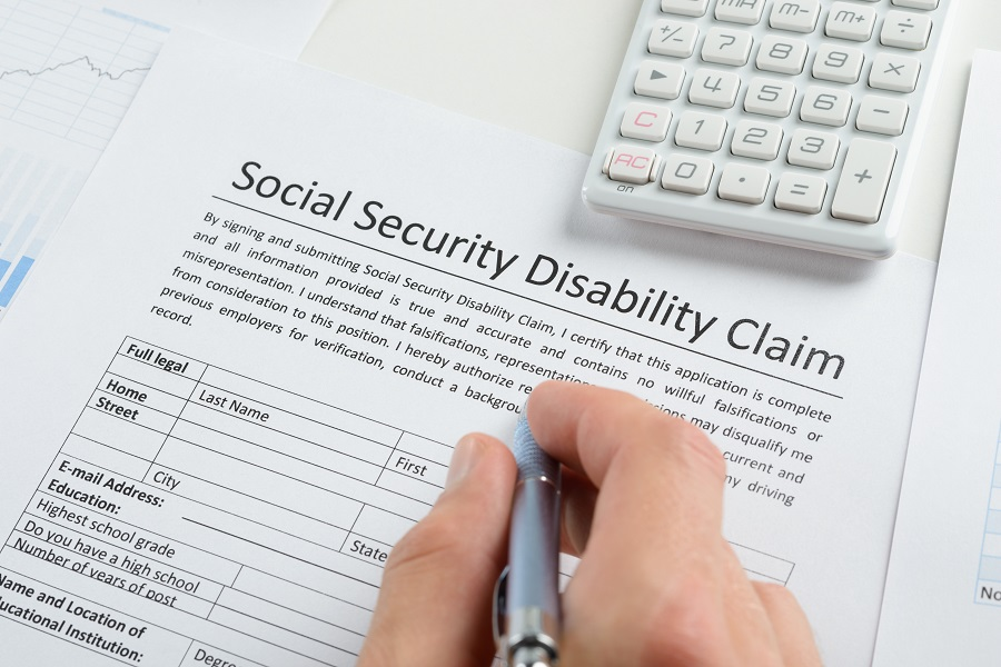 Medical Conditions That Qualify You for Social Security