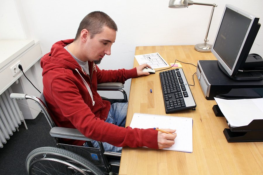 disability employment