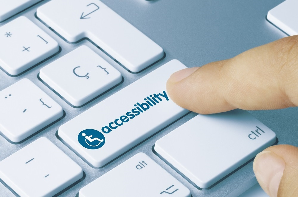 Computer Accessibility
