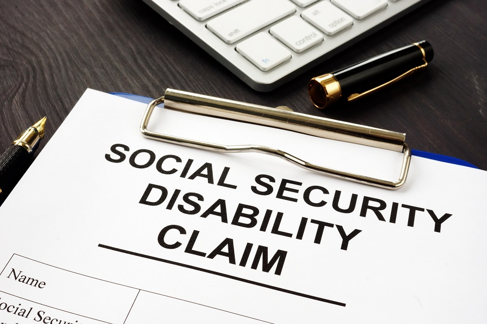 Medical Records and Disability Benefits: All You Should Know