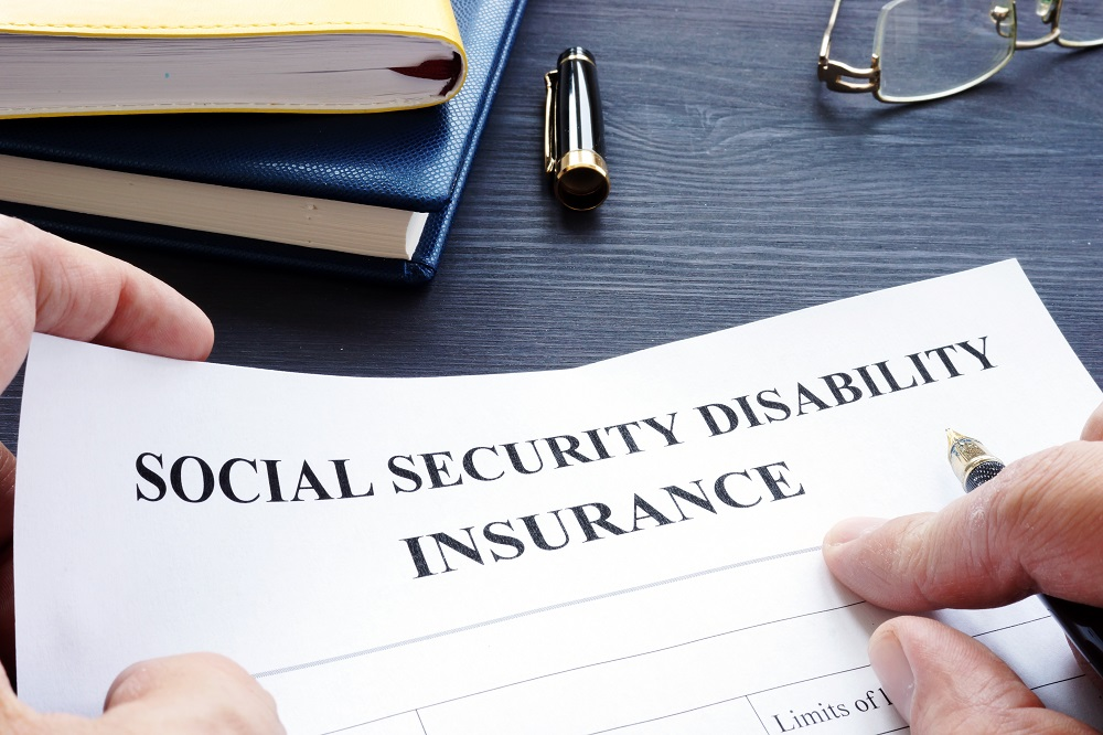 At What Pace Are SSDI Benefits Shrinking?