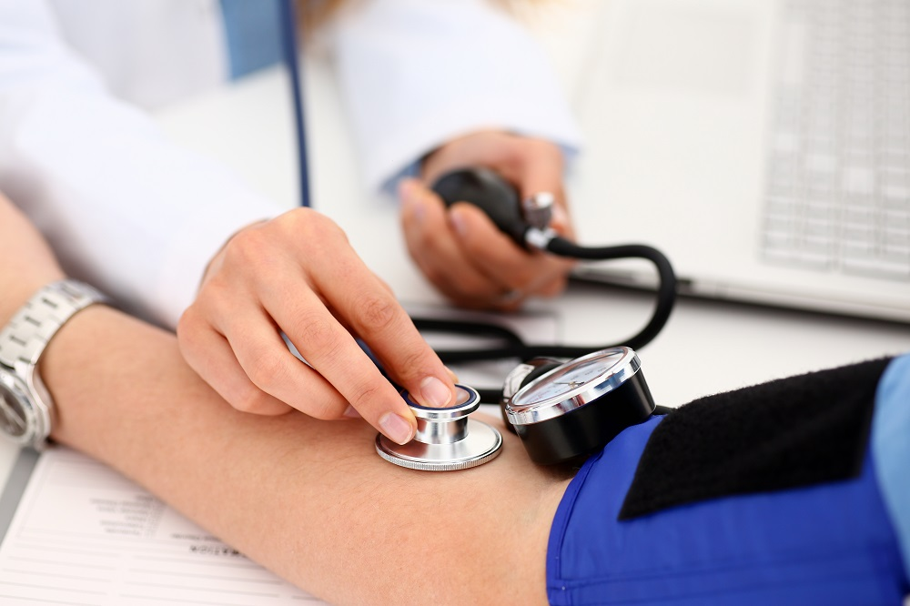 Can I Claim Disability Benefits for High Blood Pressure?