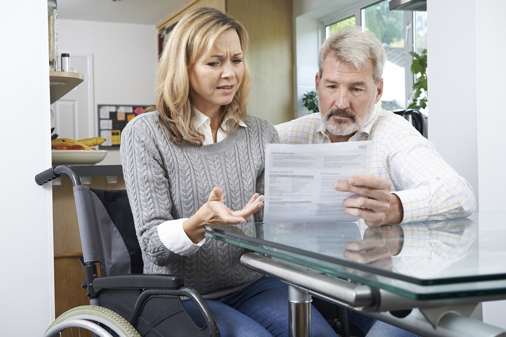 Can Social Security Disability Payments Be Garnished?