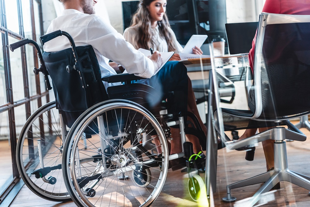 Some Major Misconceptions About Disability Benefits and Ticket to Work